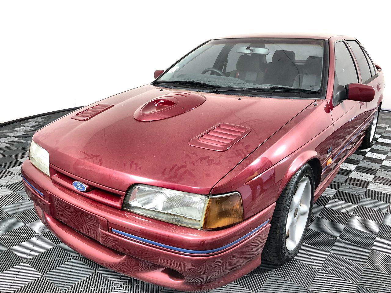 1992 Ford Falcon GLi EB II Automatic Sedan