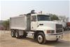 2004 Mack CH 6 x 4 Turbo Diesel Tipper Truck (Ex Corp)