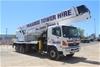 2004 Hino FH 4 x 2 Cherry Picker Truck (Rebuilt December 2018)