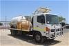 2007 Hino GH 4 x 2 Vacuum Truck