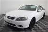 2006 Ford BF2 Falcon XLS 202,084 km's
