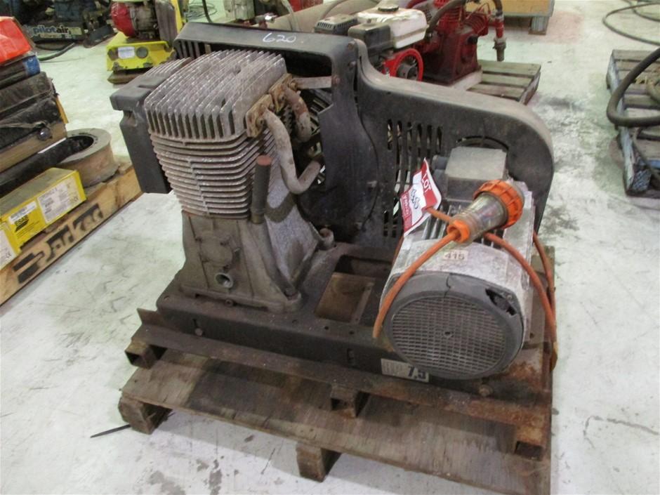 Unbranded Air Compressor