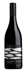 Cirro Pinot Noir 2016 (6 x 750mL) Marlborough, NZ