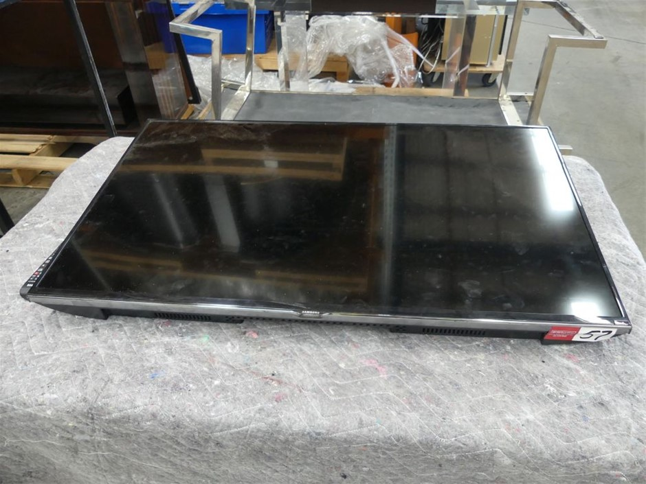 Samsung HG40AC690DWXXY Television Monitor