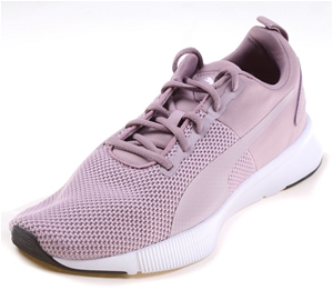 PUMA Women`s Flyer Runners, Size 5.5, Pi