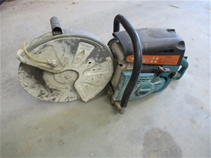 Makita Concrete Wet Cut Off Saw