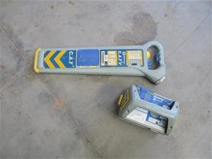 Radio Detection Cable Locator