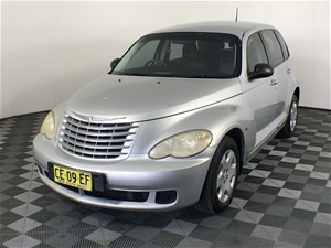 Chrysler PT Cruiser Classic Manual Hatch