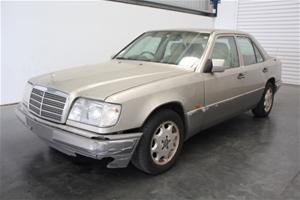 1994 Mercedes Benz E220 W124 Automatic S