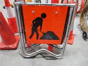Traffic Management Signage