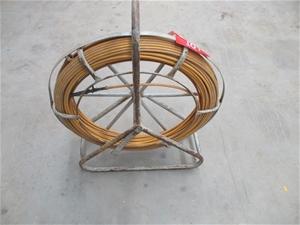 Steel Rodder Reel