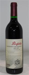 Penfolds 707 Cabernet Sauvignon 1998 (6x