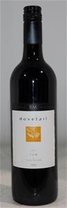 Binder Mitchell Dovetail SGM 2003 (6x 75