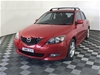 2005 Mazda 3 Maxx Sport BK Manual Hatchback
