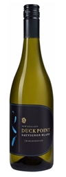 Duck Point Sauvignon Blanc 2019 (12 x 750mL) Marlborough, NZ