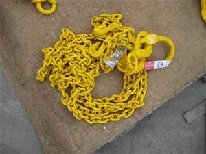Lifting Chain 3.8m