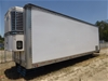 11/2003 Pantech Truck Body - Refrigerated
