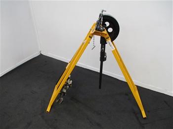 Bend It Now Manual Pipe Bender