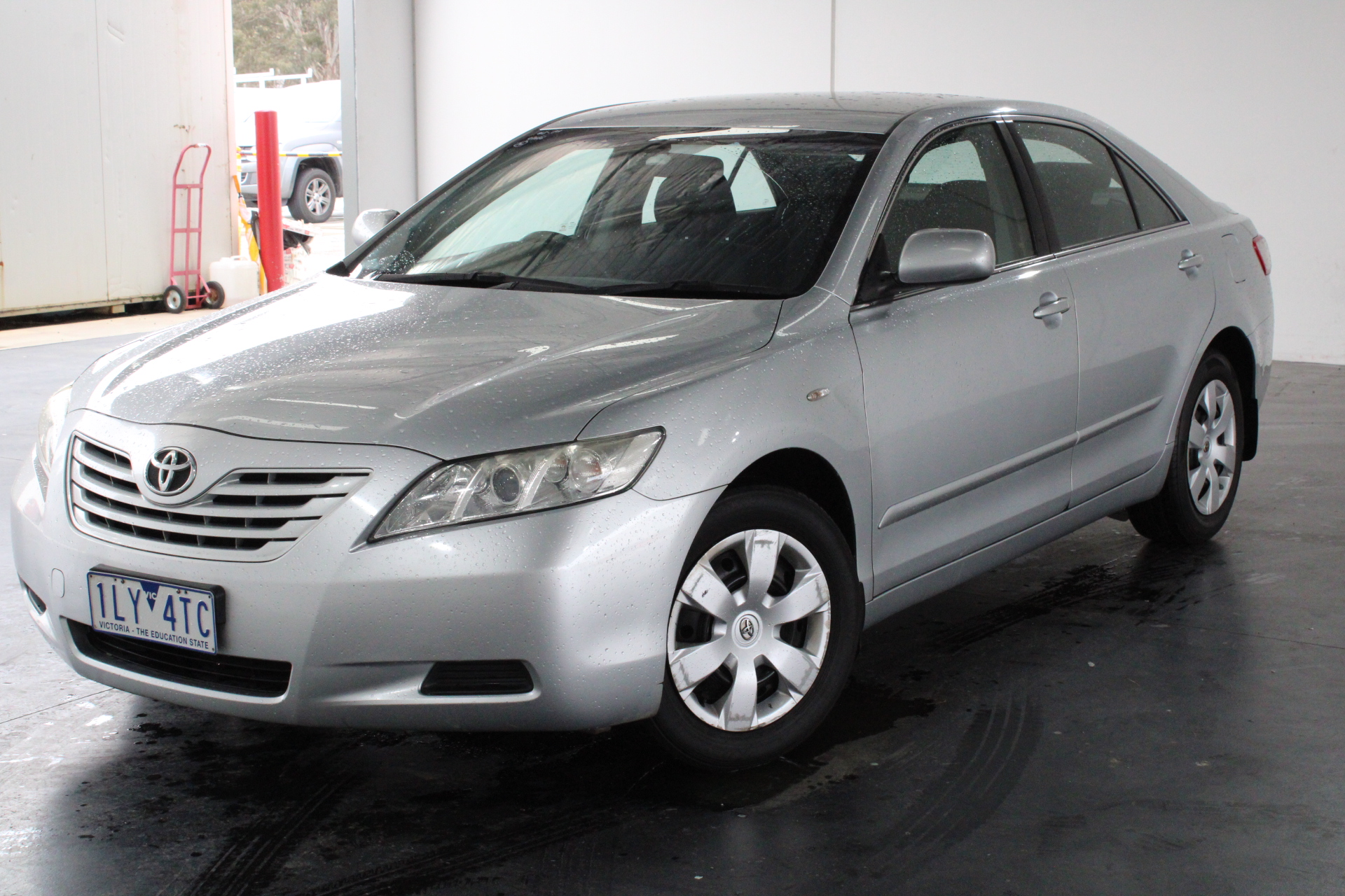 2007 Toyota Camry Altise ACV40R Automatic Sedan