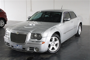 2008 Chrysler 300C 3.5 V6 LE Automatic S
