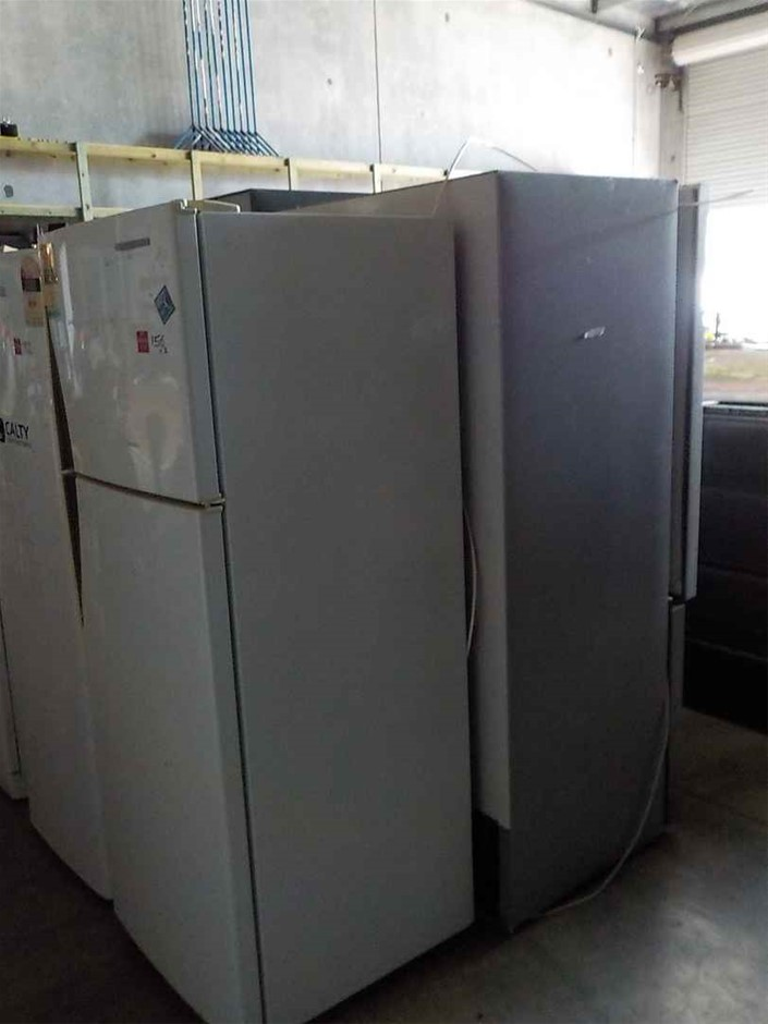 Qty 2 x Fridge Units