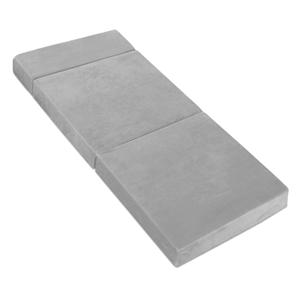 Giselle Bedding Foam Mattress Portable S