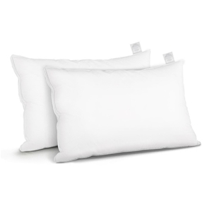 Giselle Bedding Duck Feather Down Twin P