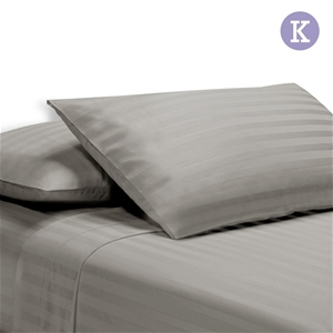 Giselle Bedding King Size 4 Piece Bedshe