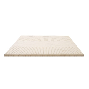 Giselle Bedding 7 Zone Pure Natural Late