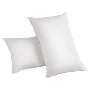 Giselle Bedding Set of 2 Goose Feather a