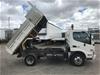 2008 Hino 300 Tipper Truck