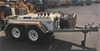2008 Fuel Fix 1,250L Diesel Trailer Mounted Fuel Cell