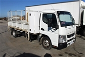 Cancelled: BUY NOW - 2014 Fuso Canter 515 Tipper Truck