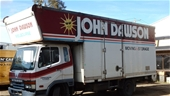Unreserved Assorted Truck Bodies & Accessories