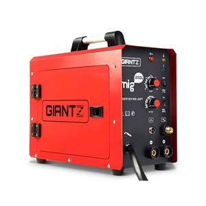 Giantz 220 Amp Inverter Welder MMA MIG D