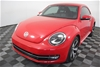2012 (2013) Volkswagen Beetle Sports Pack Auto Coupe 84,491km