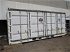 20 Foot Side Opening Shipping Container