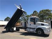 Unreserved Excavator, Tractors, Trucks & Ag Equipment