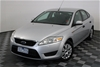 2010 Ford Mondeo LX MB Automatic Hatchback