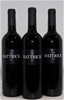 Hattrick Wines  The Hattrick Shiraz Grenache Cab Sav 2001 (3x 750mL)