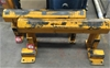 <b>2 x Safety Guard, Forklift Bump Stops, 1200mm (W) x 500mm (H)</b><p>