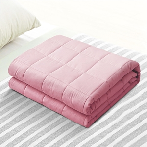 Giselle Weighted Blanket 7KG Relax Cooli