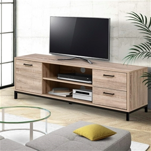 Artiss TV Cabinet Unit Stand Industrial
