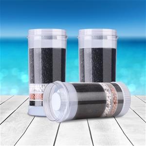 Devanti Water Cooler Tap Water Filter Pu