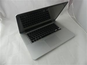 Apple MacBookPro5,4 Notebook