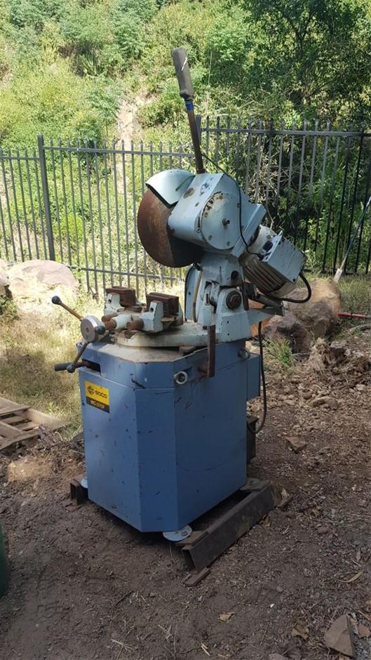 Soco Machinery Cold Saw