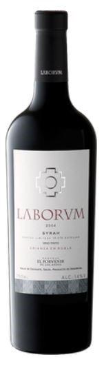 El Porvenir Laborum Single Vineyard Syrah 2005 (6 x 750mL), Salta,