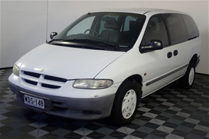 1998 Chrysler Voyager SE Automatic 7 Sea