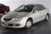 2003 Mazda 6 Limited GG Automatic Sedan