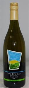 Manuka Hill `Tua Tua Bay` Pinot Gris 200